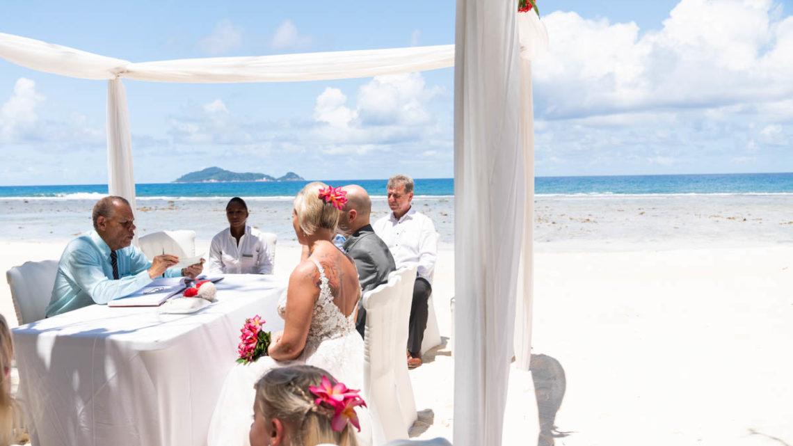 Wedding Day + Badelatschen